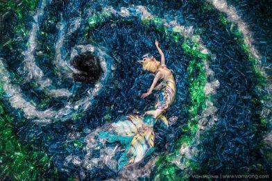 Benjamin-Von-Wong-Mermaid-Plastic-8